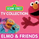 Sesame Street, TV Collection: Elmo & Friends reviews, watch and download