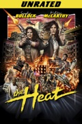 The Heat (Unrated) summary, synopsis, reviews