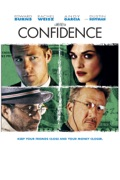 Confidence summary, synopsis, reviews