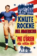 Knute Rockne: All American summary, synopsis, reviews