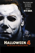 Halloween 4: The Return of Michael Myers reviews, watch and download