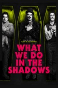 What We Do In the Shadows reviews, watch and download