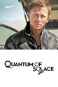 Quantum of Solace summary and reviews