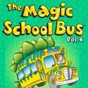 The Magic School Bus, Vol. 4 cast, spoilers, episodes, reviews