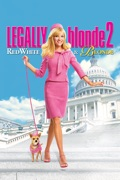 Legally Blonde 2: Red, White and Blonde reviews, watch and download