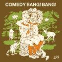 Comedy Bang! Bang!, Vol. 6 release date, synopsis, reviews