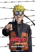 Naruto Shippuden the Movie: Blood Prison reviews, watch and download