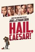 Hail, Caesar! summary, synopsis, reviews