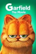 Garfield: The Movie reviews, watch and download