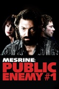 Mesrine: Public Enemy #1 summary, synopsis, reviews