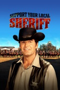 Support Your Local Sheriff reviews, watch and download