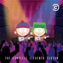 Le Petit Tourette - South Park from South Park, Season 11 (Uncensored)