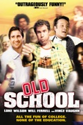 Old School reviews, watch and download