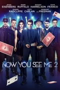 Now You See Me 2 reviews, watch and download