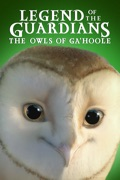 Legend of the Guardians: The Owls of Ga'Hoole summary, synopsis, reviews