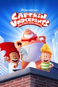 Captain Underpants: The First Epic Movie reviews, watch and download