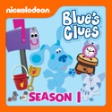 Blue's Clues, Season 1 reviews, watch and download