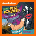 The Switching Hour - AAAHH!!! Real Monsters from AAAHH!!! Real Monsters, Season 1