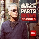 Anthony Bourdain: Parts Unknown, Season 8 reviews, watch and download