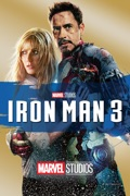 Iron Man 3 reviews, watch and download