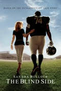 The Blind Side summary, synopsis, reviews