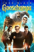 Goosebumps reviews, watch and download