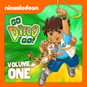 Go, Diego, Go!, Vol. 1 reviews, watch and download