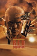 Red Scorpion summary, synopsis, reviews