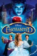 Enchanted summary, synopsis, reviews