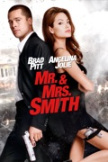 Mr. & Mrs. Smith (2005) summary, synopsis, reviews