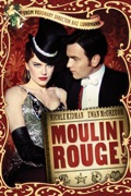 Moulin Rouge! reviews, watch and download