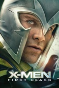 X-Men: First Class reviews, watch and download