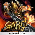 Garo the Animation (Original Japanese Version), Season 1, Pt. 2 release date, synopsis, reviews