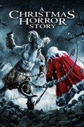 A Christmas Horror Story release date, synopsis, reviews
