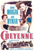 Cheyenne (1947) reviews, watch and download