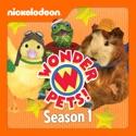 Wonder Pets, Season 1 reviews, watch and download