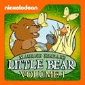 What Will Little Bear Wear? / Hide and Seek / Little Bear Goes to the Moon - Little Bear from Maurice Sendak's Little Bear, Vol. 1