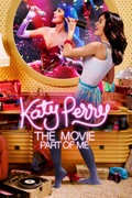 Katy Perry the Movie: Part of Me reviews, watch and download