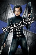 Resident Evil: Retribution reviews, watch and download