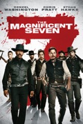 The Magnificent Seven (2016) reviews, watch and download