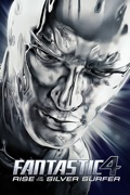 Fantastic Four: Rise of the Silver Surfer reviews, watch and download