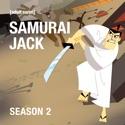 XXV - Samurai Jack from Samurai Jack, Season 2