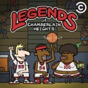 25th Hour - Legends of Chamberlain Heights from Legends of Chamberlain Heights, Season 1