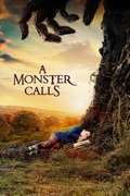 A Monster Calls summary, synopsis, reviews